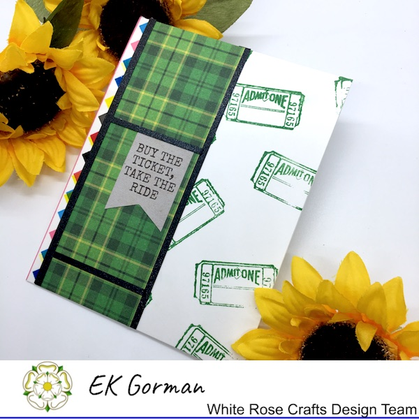 EK Gorman, White Rose Craft, Marvelous Men FFC1 d