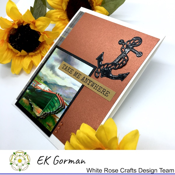 EK Gorman, White Rose Craft, Marvelous Men FFC1 h