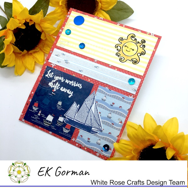 EK Gorman, White Rose Crafts, June Sketch Challenge b