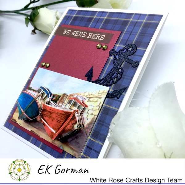EK Gorman, White Rose Crafts, Marvelous Men 5FC3 b