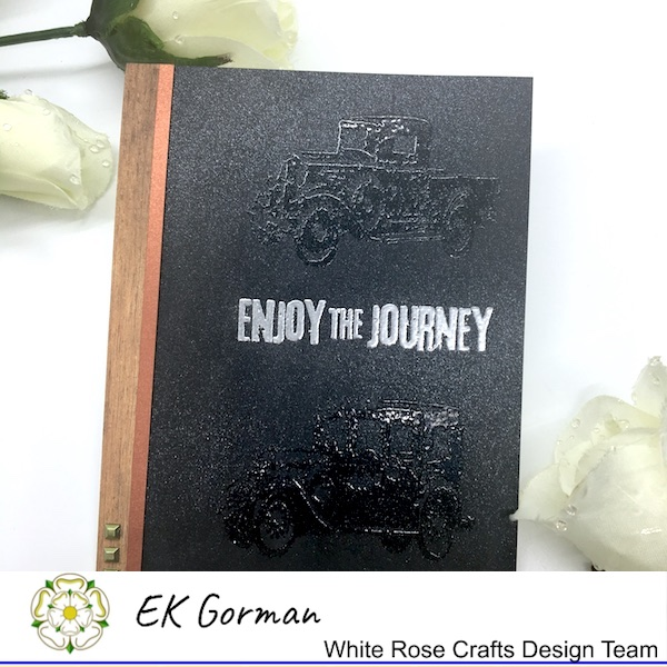 EK Gorman, White Rose Crafts, Marvelous Men 5FC3 c