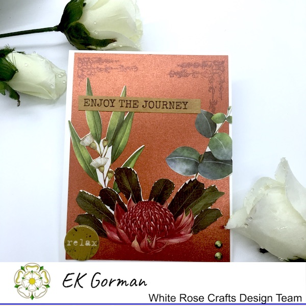 EK Gorman, White Rose Crafts, Marvelous Men 5FC3 h