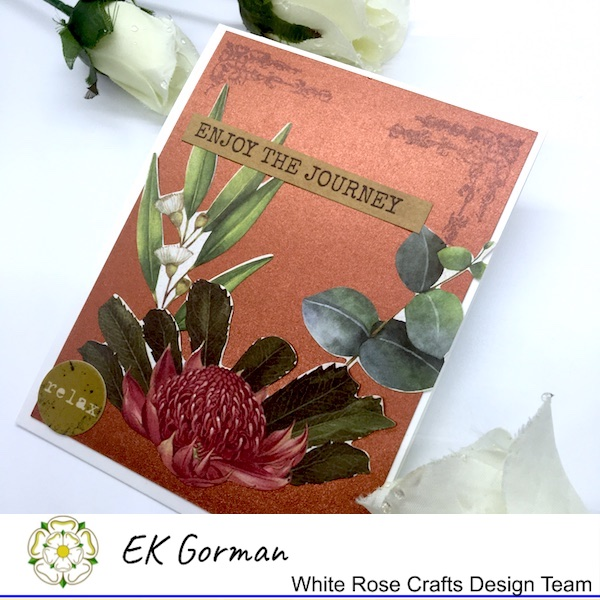 EK Gorman, White Rose Crafts, Marvelous Men 5FC3 i