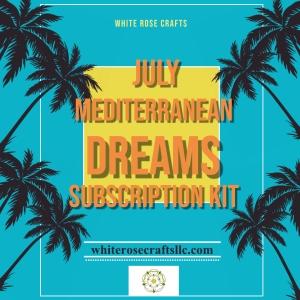 July Sub Kit