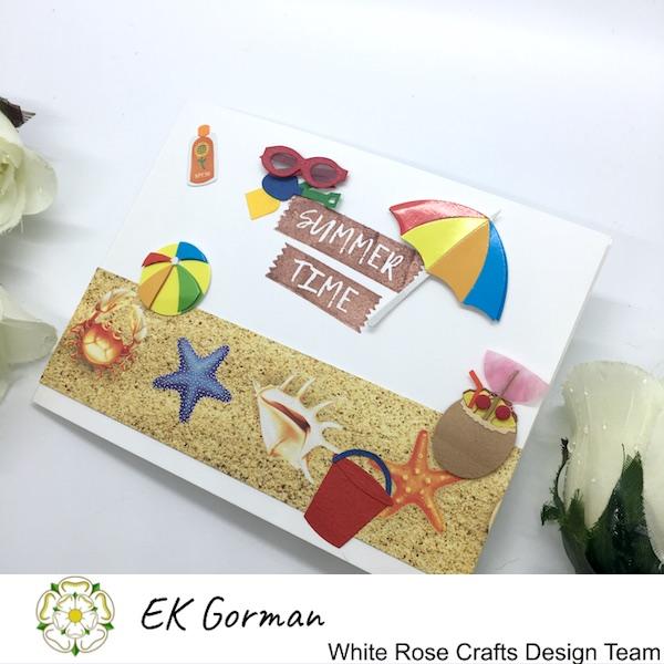 EK Gorman, White Rose Crafts, Mediteranean dreams 5FC Part II j