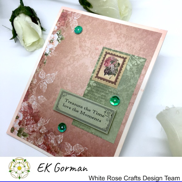 EK Gorman, White Rose Crafts, September Rose FFC 2 h