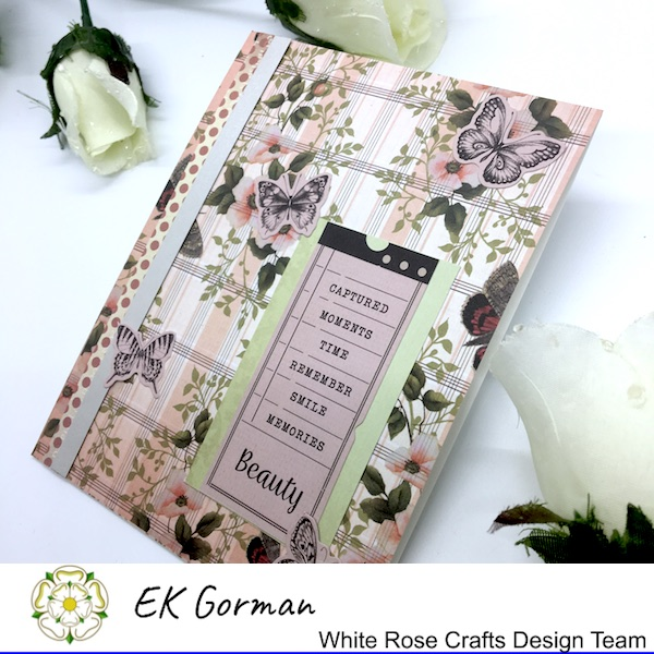 EK Gorman, White Rose Crafts, September Rose FFC 2 j
