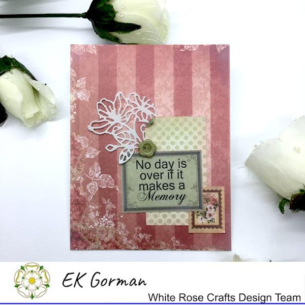 EK Gorman, White Rose Crafts, Vintage Rose FFC1 a