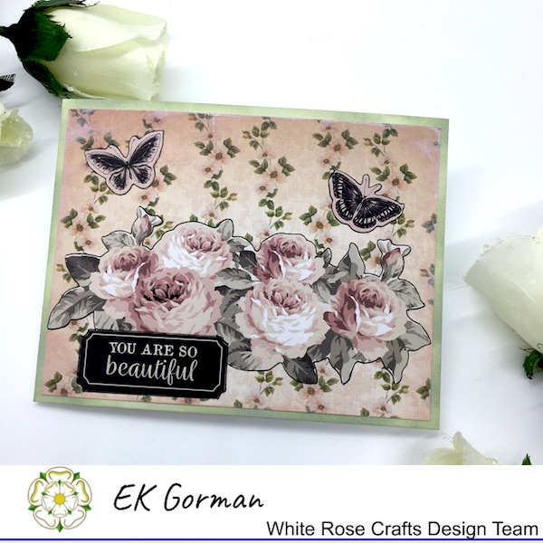 EK Gorman, WHite Rose Crafts, September 5FC 3 c