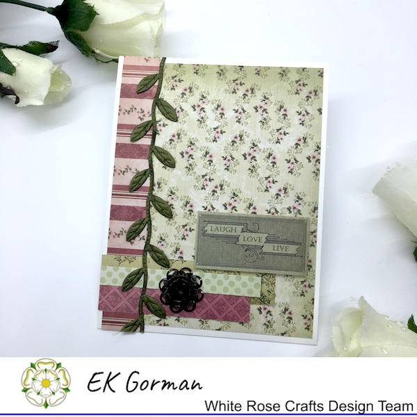 EK Gorman, WHite Rose Crafts, September 5FC 3 j