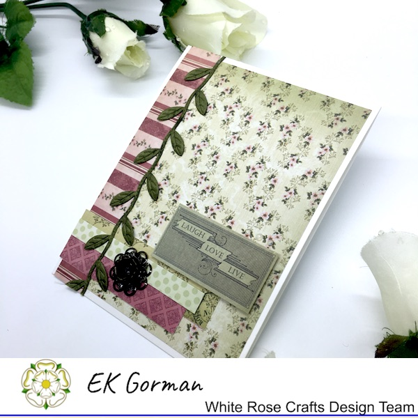 EK Gorman, WHite Rose Crafts, September 5FC 3 k