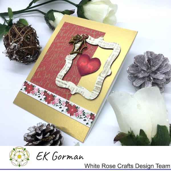 EK Gorman, White Rose Crafts, November 5FC1 b