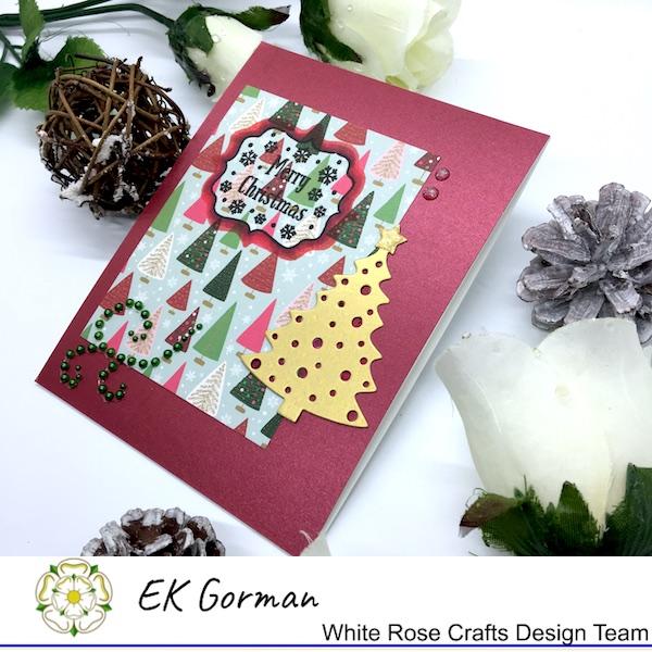 EK Gorman, White Rose Crafts, November 5FC1 d